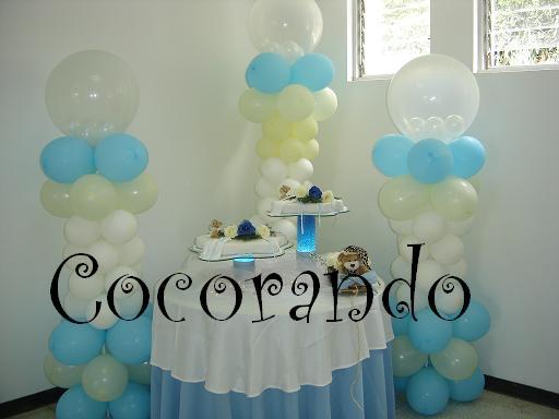 Decoraciones bautizos bodas primera comunion - Decoracion para primera comunion ...